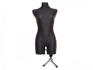 Female Tailor Dummy Mannequin 34/36 (1)